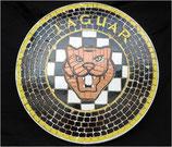 Réplica de mosaico Jaguar