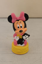 Baby Minnie Maus Disney