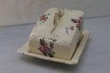Käseglocke aus Porzellan