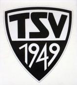 TSV Aufkleber, klein