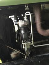 Nachrüstsatz Zusatzluftpresser für MB-Trac 443 und Knicknasen 1300 und 1500