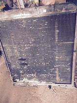 Wasserkühler für MB-Trac 443