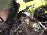 Kupplungs-Pedaldruckverstärker-Set