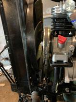 Nachrüstsatz Zusatzkompressor für MB-Trac 1000/1100