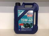 Liqui Moly Marine 15W40 Öl 5l.