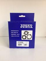 Volvo Penta Zinkringsatz 876286