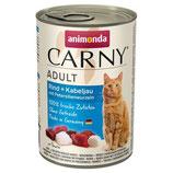 Carny Kitten - diverse Sorten