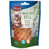Trixie Chicken Filet Bites, 50g