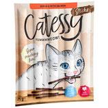 Catessy Katzensticks - diverse Sorten
