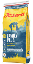 Josera Family Plus, 15 kg