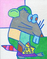 ネズミ小僧