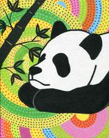 パンダの見る夢