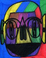 トンボメガネ