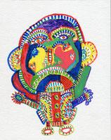 アフリカの大王