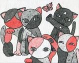 ネコのいどばた会議
