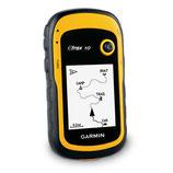 Robustes GPS-Handheld-Gerät mit erweiterten Funktionen