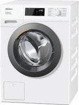 Miele WED335WPS  EXCLELLENCE WASMACHINE