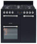 LEISURE COOKMASTER CK90F322K NL 90 CM BREED