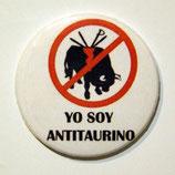 """""""Yo soy antitaurinx"""""""