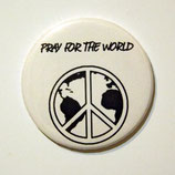 """Pray for the world"""