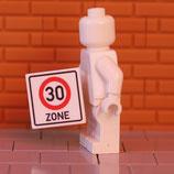 """""""30"""" Zone"""