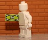 """""""50 Studs"""" Schein"""
