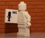 WC Weiblich