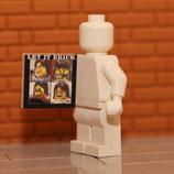 """Album """"Let It Brick"""""""