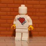 """Shirt """"Liebe"""""""