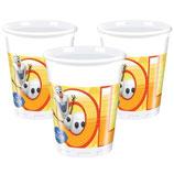 Bicchieri Olaf - 8 pezzi