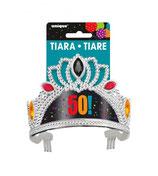 Tiara 50 anni