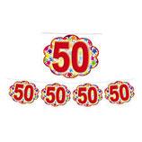 Festone 50 anni
