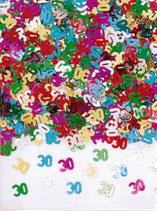 Confetti da Tavolo 30 anni