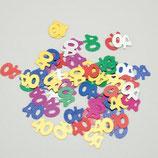 Confetti da Tavolo 40 anni