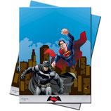 Tovaglia Batman vs Superman 120x180cm