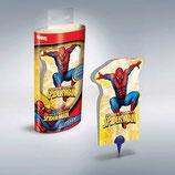 Fontana festa Spiderman