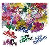 Confetti da Tavolo Buon Compleanno