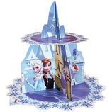 Alzata per dolci Frozen