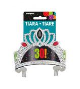 Tiara 30 anni