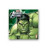 Tovaglioli Avengers - 20 pezzi