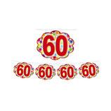 Festone 60 anni