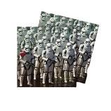 Tovaglioli Star Wars - 20 pezzi