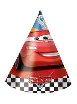 Cappellini Cars - 6 pezzi