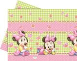 Tovaglia Baby Minnie 120x180cm