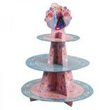 Alzata Cupcake Frozen