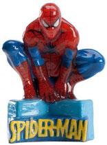 Candela Personaggio Spiderman