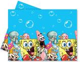Tovaglia Spongebob 120x180cm