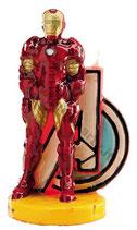 Candela Personaggio Ironman