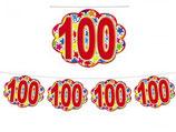 Festone 100 anni