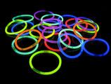 Bracciali Luminosi - 100 pezzi